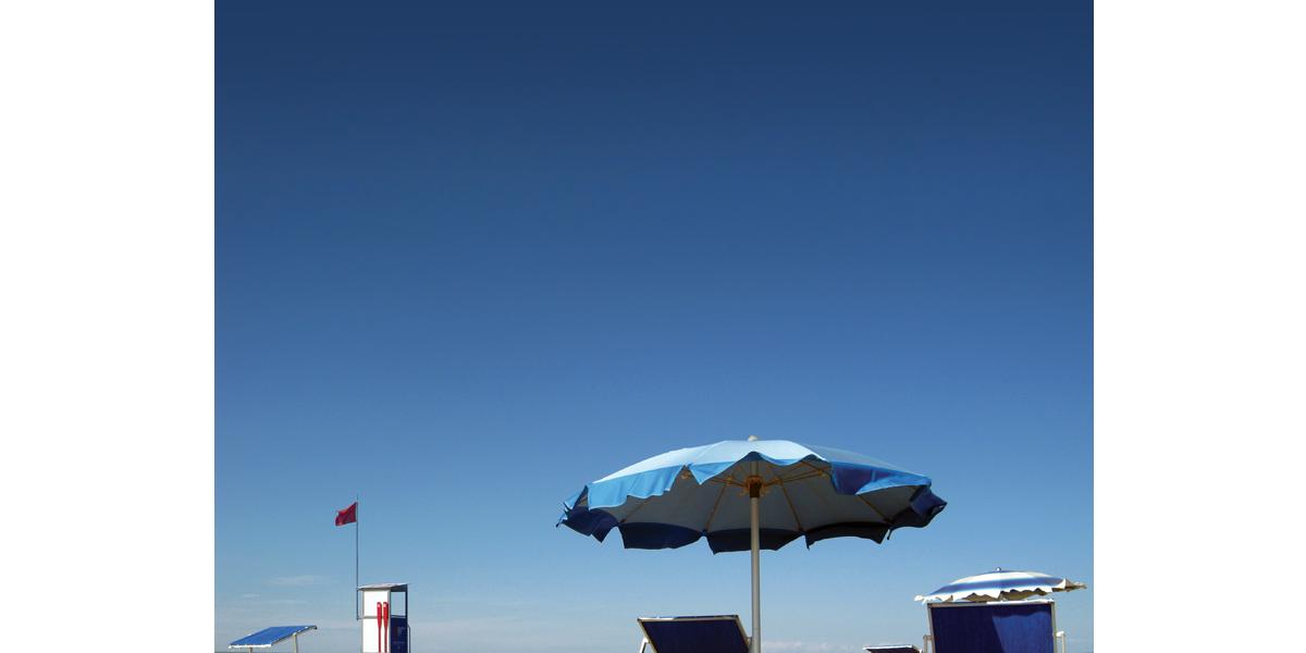 Cervia Estate – Spiaggia