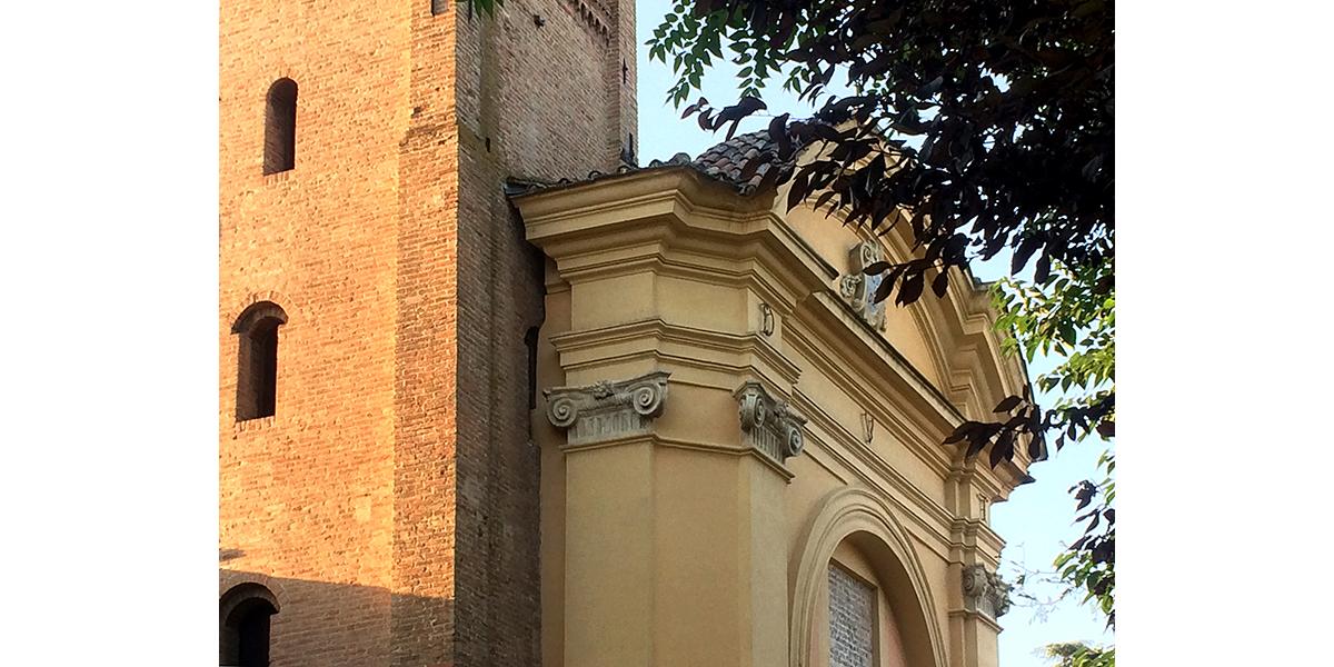 Forlì – Chiesa SS Trinità