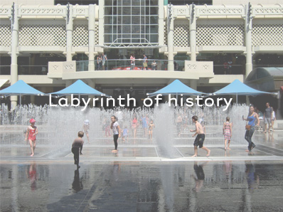 Labyrinth of history